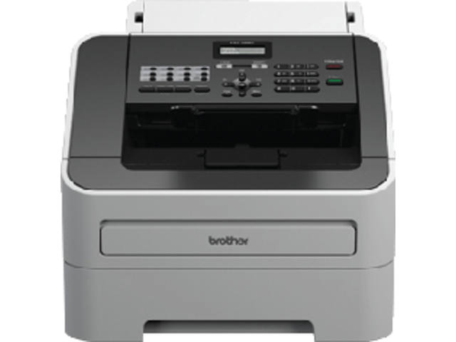 Laserfax Brother 2840 2