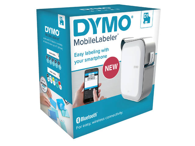Labelprinter Dymo labelmanager Mobile 2