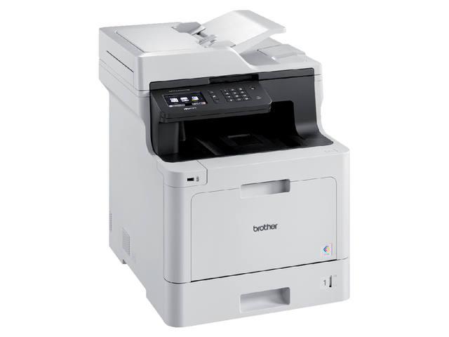 Multifunctional Brother MFC-L8690CDW 7