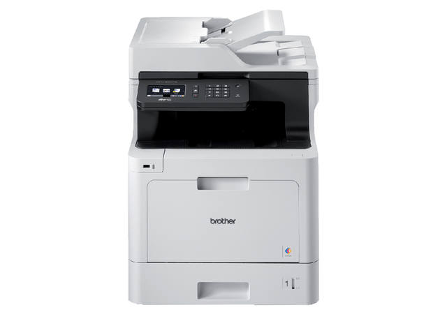Multifunctional Brother MFC-L8690CDW 6